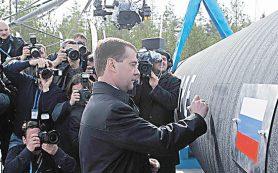 Битва за «Северный поток-2» перешла в эндшпиль