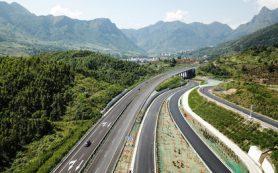 Россию и Китай свяжет мегапроект