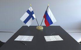 Россия не будет ужесточать визовые требования для Финляндии