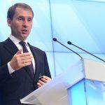 Козлов: Дальний Восток не станет сырьевым придатком для других стран