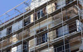 Реставрация фундаментов старинных зданий