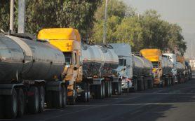 Мировая нужда в нефти пошла на спад