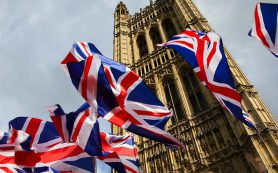Великобритания внесла поправки в санкции против России