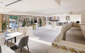Открытие Hyatt Regency Hesperia Madrid