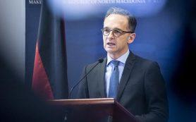 В Германии призвали адаптировать НАТО под современные вызовы