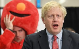 Джонсон подтвердил выход Великобритании из ЕС 31 января