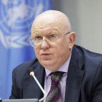 Небензя сравнил доклад о химатаках в Сирии с Шалтаем-Болтаем