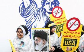 Россия призвала всех к сдержанности в ситуации с Ираном