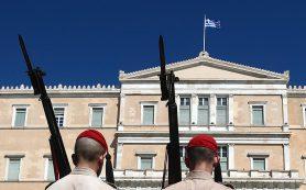 Парламент Греции ратифицировал соглашение о новых американских базах