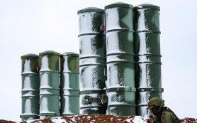 Россия доставила в Китай второй комплект С-400