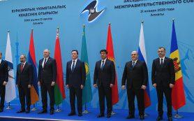 ЕАЭС и ныне там: страны союза нацелились на снятие торговых барьеров