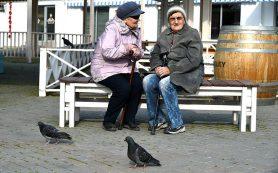 В ГД предлагают льготный режим для пенсионеров по уплате налога на проценты