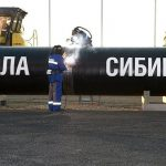 Проект века под угрозой: «Cилы Сибири» не хватит на Китай