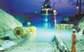 США готовы смягчить санкции против российского газопровода