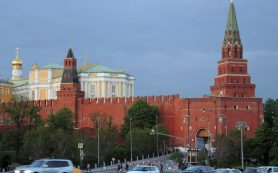 Кремль высказался о протестах в Хабаровске