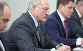 В окружении Лукашенко завелся «крот»