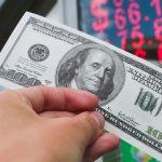 Объем средств на валютных счетах физлиц снизился более чем на 1 млрд долларов