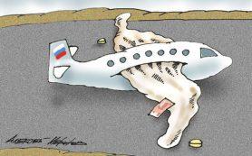 Россиянам продолжат запрещать ездить за рубеж