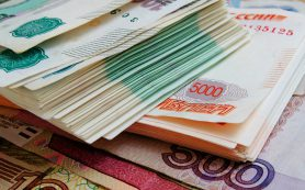 Рубль попал в водоворот до выборов в США
