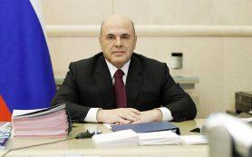 Правительство подготовило соглашения о стабилизации цен на продукты
