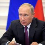 Президент России отметил важность роли государства в регулировании рынка труда