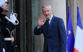 Глава Минэкономики Франции не исключил возможность банкротства Air France