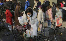 В Китае заявили о полной победе над абсолютной бедностью