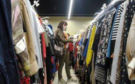 Россиян предупредили о резком росте цен на одежду и технику