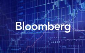 Bloomberg оценило успехи российской экономики на фоне пандемии