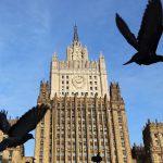 В МИД России рассказали о возвращении дипломатов домой из КНДР в условиях закрытых границ