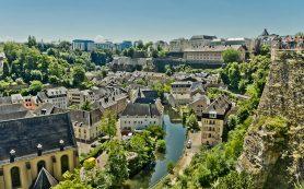 Изменения по налоговому соглашению с Люксембургом вступят в силу в 2022 году
