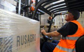 Чистая прибыль «Русагро» по МСФО в 2020 году выросла в 2,5 раза