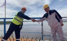 Трутнев: новая инфраструктура в Приамурье и ЕАО поспособствует развитию торговли с КНР