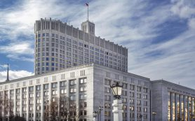 Правительство РФ утвердило долгосрочную программу развития СПГ