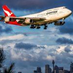 """Австралийская авиакомпания запускает """"таинственные"""" рейсы неизвестно куда"""