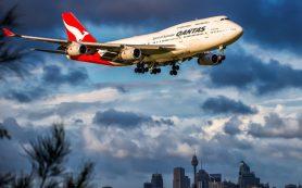 Австралийская авиакомпания запускает «таинственные» рейсы неизвестно куда