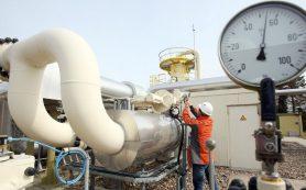 Европа рекордно опустошила хранилища газа