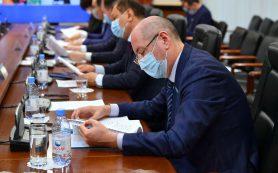 Путин: новые меры поддержки должны дать результат при рачительном отношении к финансам