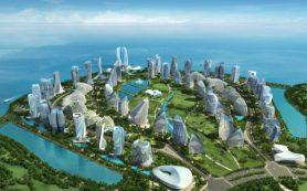Хайнань будет развивать коммерческие космические проекты с участием других стран