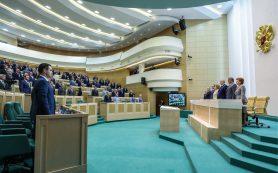 Совфед одобрил закон о введении «гаражной амнистии» до 1 сентября 2026 года