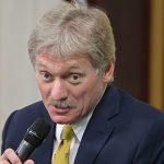 Кремль прокомментировал возможные санкции США