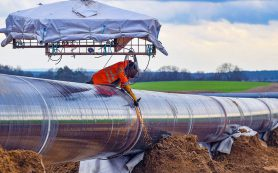 Польша намерена использовать участок газопровода «Ямал» для нужд своей сети