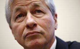 Глава JPMorgan Chase выступил против удаленной работы