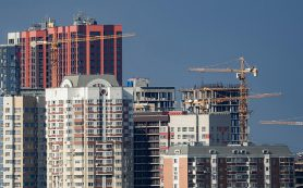 Кабмин выделил 2 млрд рублей на поддержку сельской ипотеки