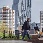 В I квартале спрос на аренду жилья в РФ вырос на 5%