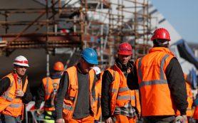 Европа столкнулась с дефицитом рабочей силы