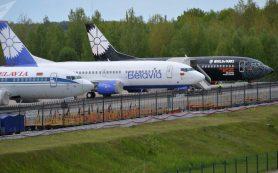«Белавиа» приостановила полеты в 21 страну