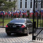 Посол России в США вернулся в Вашингтон