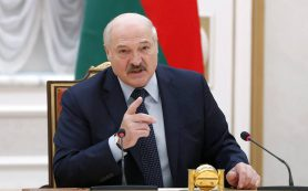 Лукашенко в связи с санкциями Запада заявил, что не ожидал их от Германии