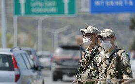 Грузия открыла сухопутные границы